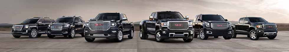 Used GMC Vehicles for Sale in Boardman, OH