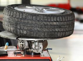 Tire Rotation Service in Hoffman Estates, IL