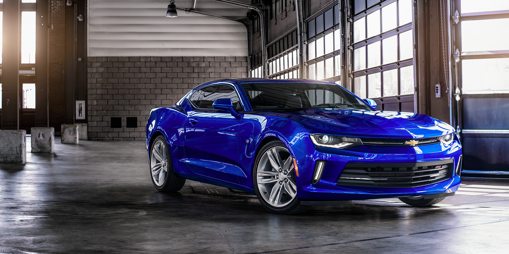 Wonderful 2017 Chevy Camaro For Sale Near Boardman, OH