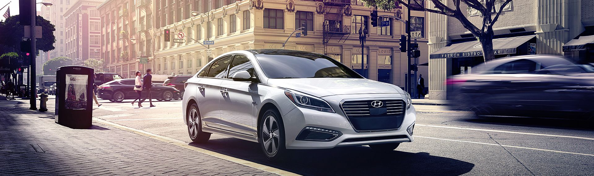 2017 Hyundai Sonata Hybrid for Sale in Capitol Heights, MD