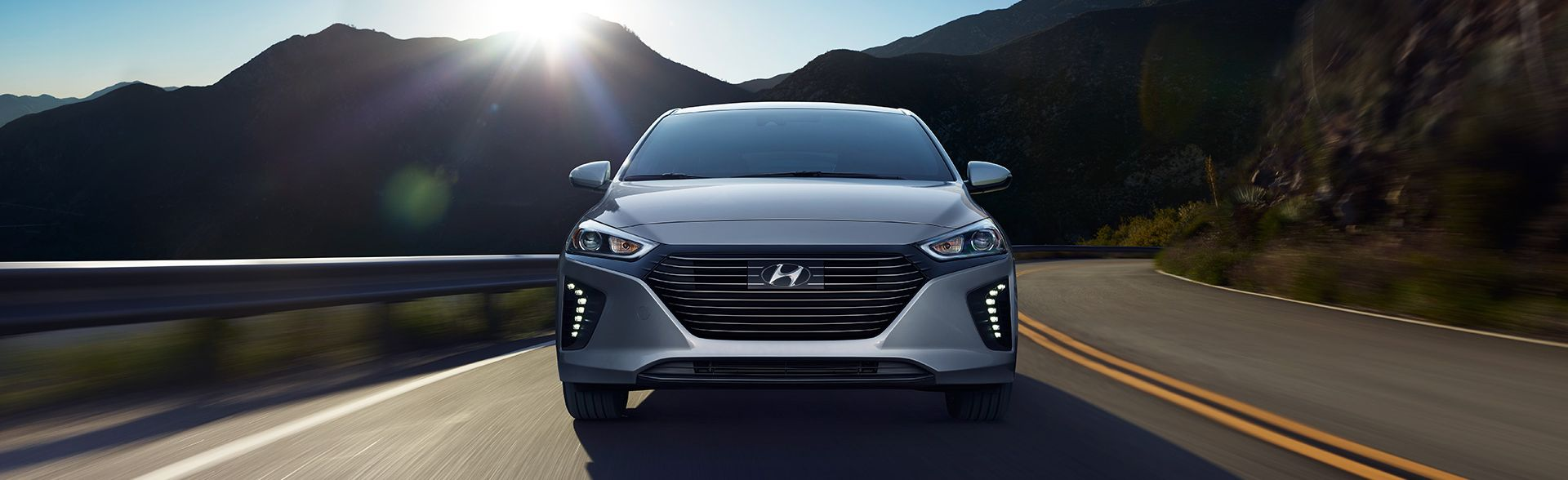 2017 Hyundai Ioniq Hybrid Leasing in Capitol Heights, MD