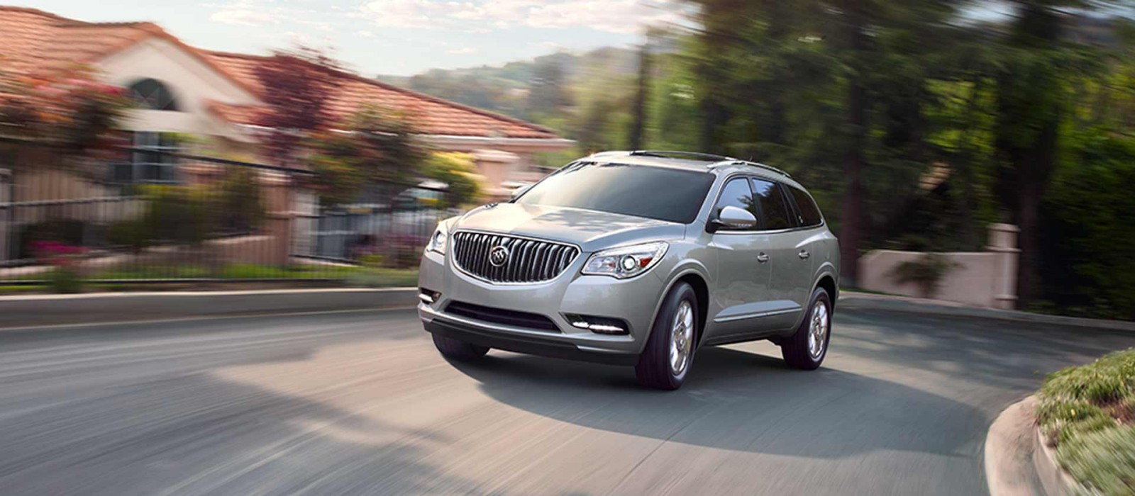 2017 Buick Enclave for Sale near Boardman, OH