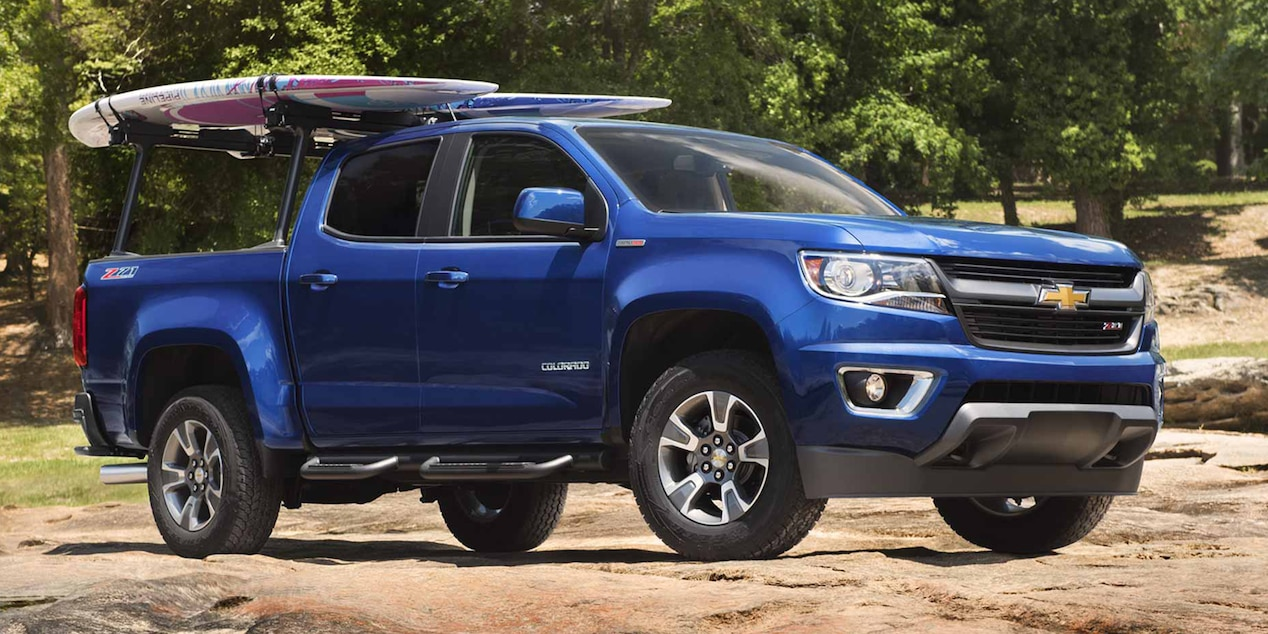 2017 chevy colorado for sale in highland in christenson. Black Bedroom Furniture Sets. Home Design Ideas