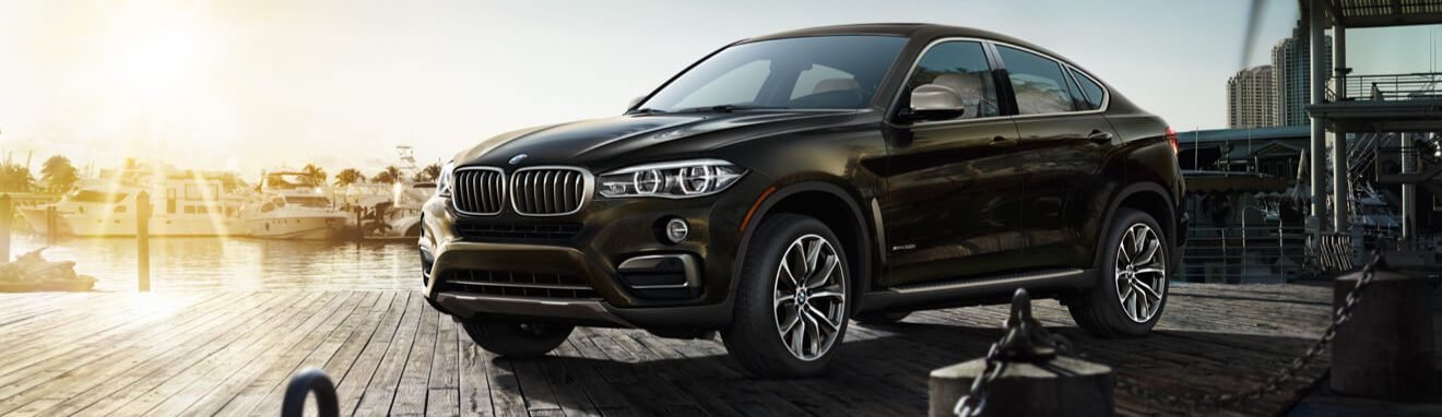 2017 BMW X6 for Sale near Chicago, IL