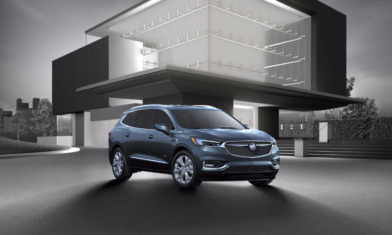 buick specials payments of and lease graue offers chevrolet select enclave