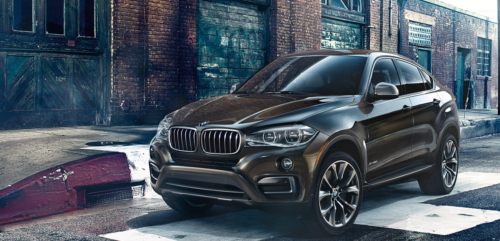 2017 BMW X6 for Sale near Gary, IN