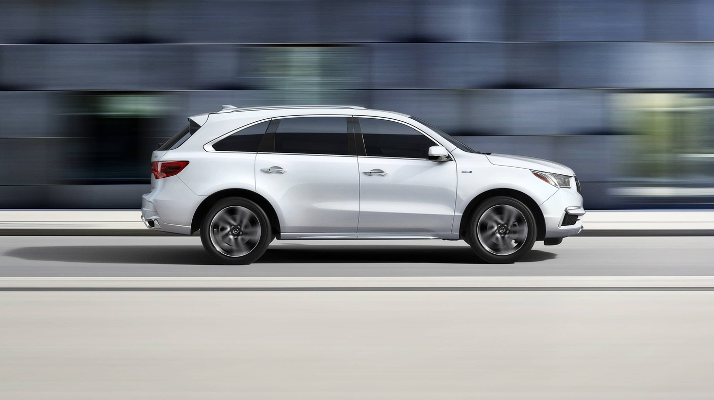 Acura MDX Sport Hybrid For Sale In Brookfield WI Acura Of - Best tires for acura mdx