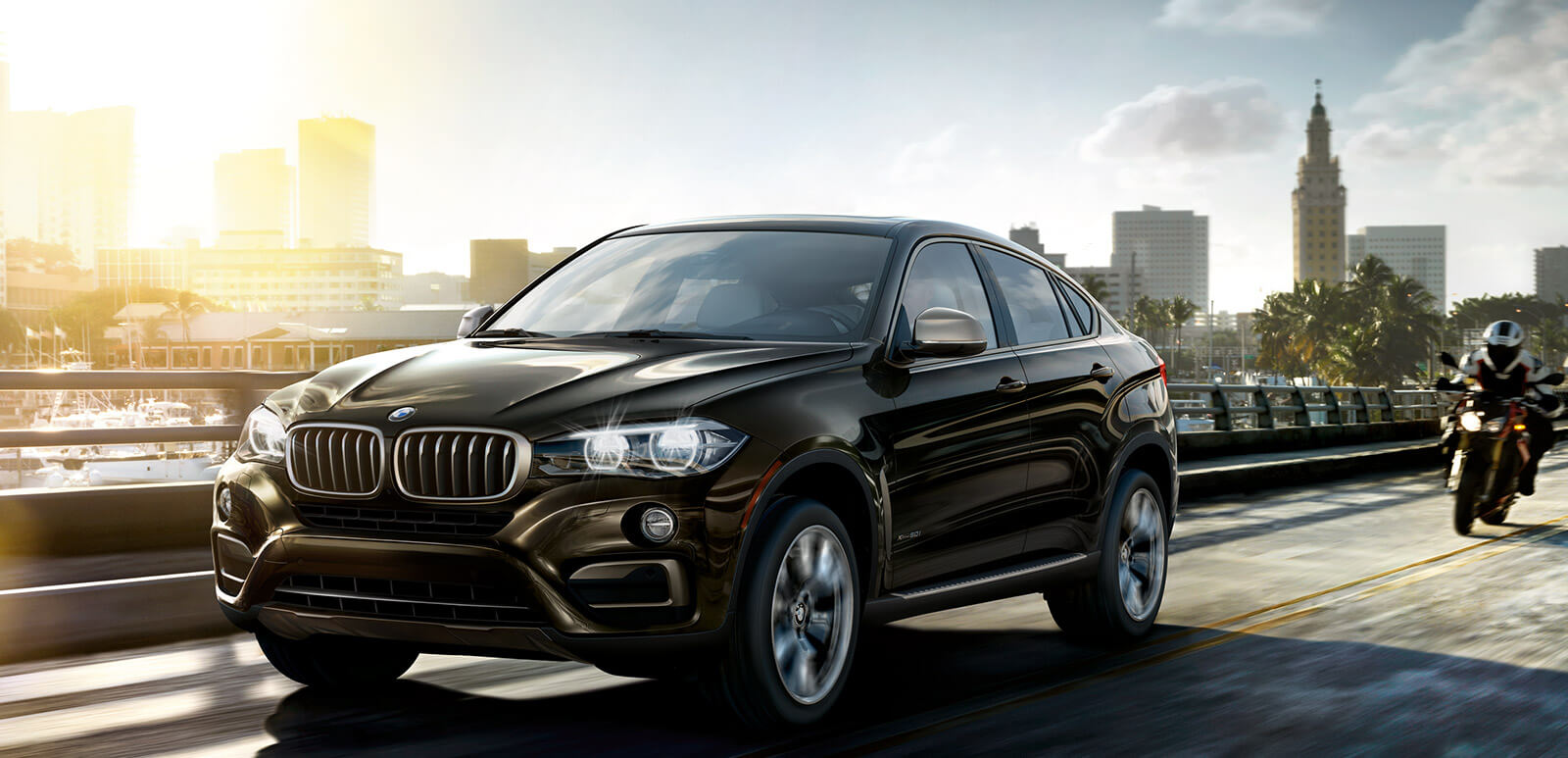 2017 bmw x6 leasing near gary in bmw of schererville. Black Bedroom Furniture Sets. Home Design Ideas