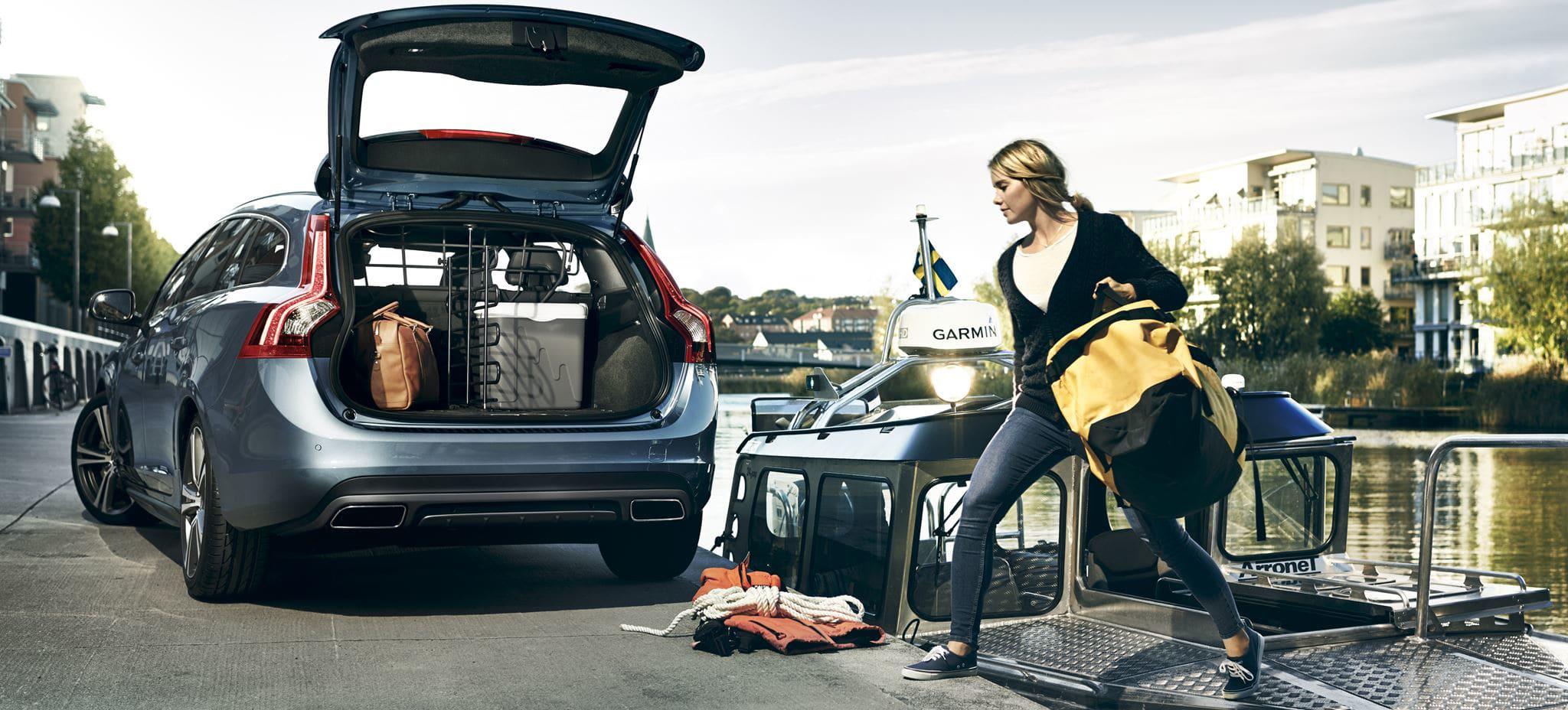 Beste Volvo accessoires | Mobility Centre HY-93