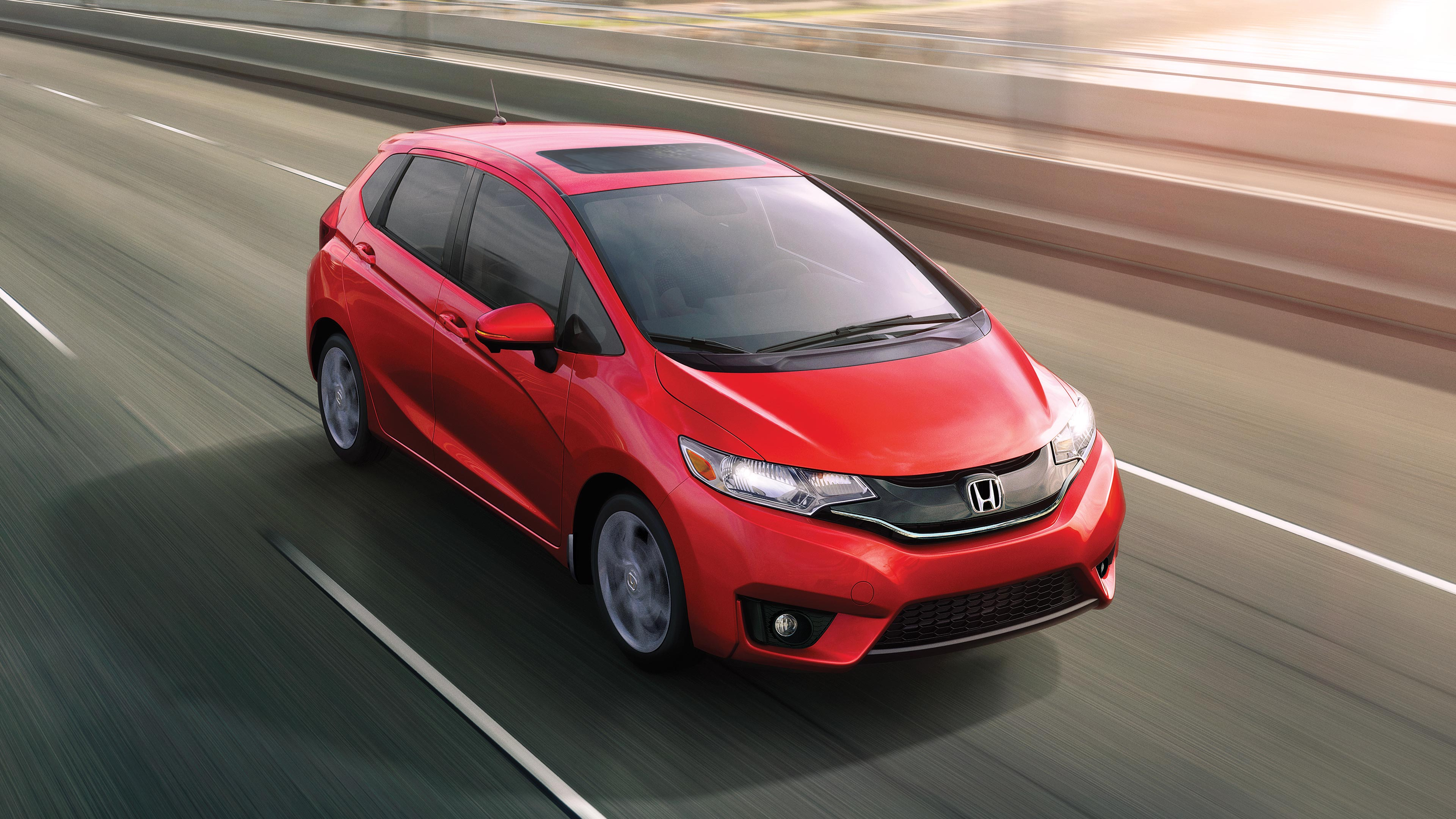 2017 Honda Fit for Sale near Baltimore MD Shockley Honda