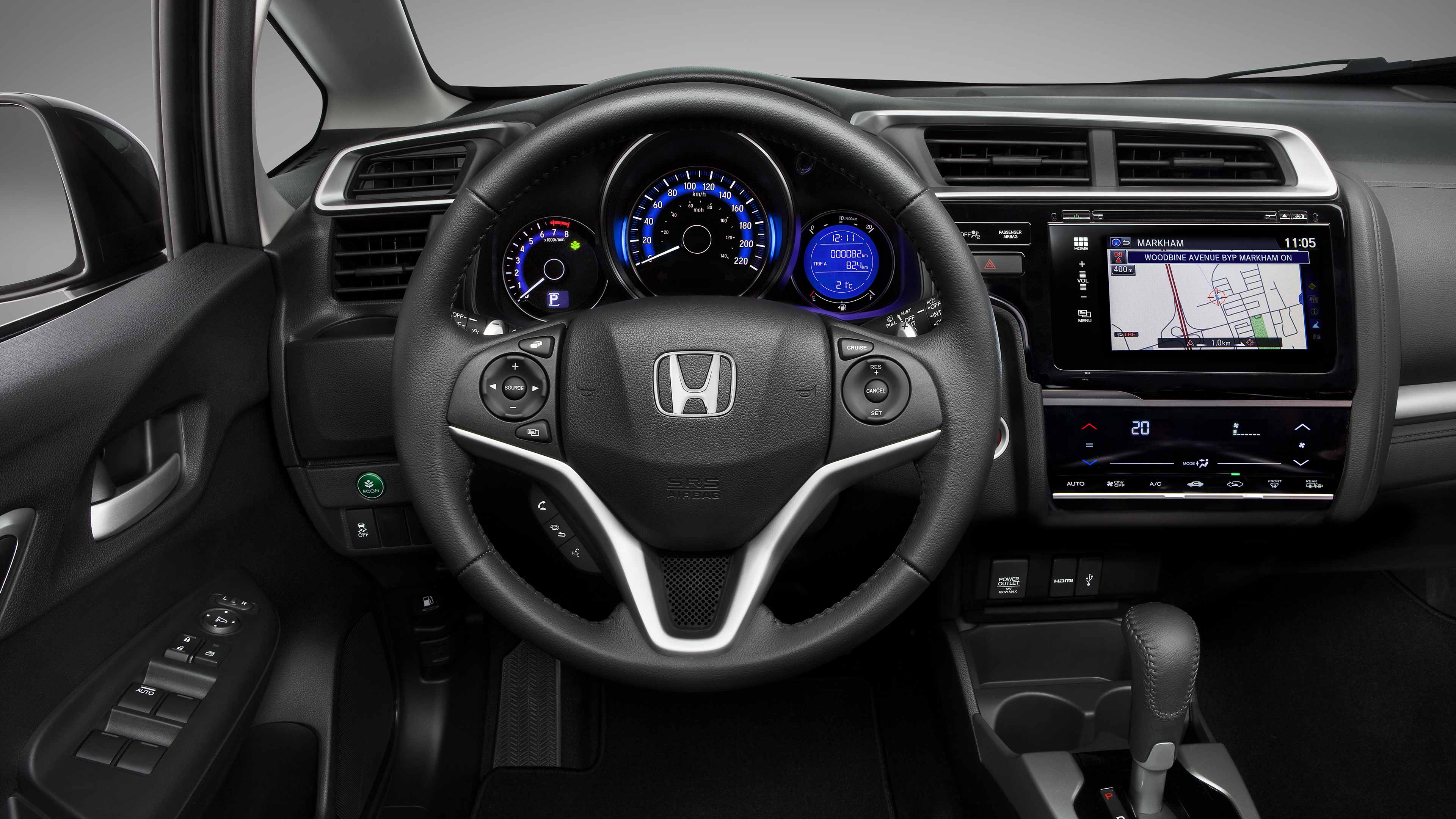 2017 Honda Fit for Sale near Baltimore, MD - Shockley Honda