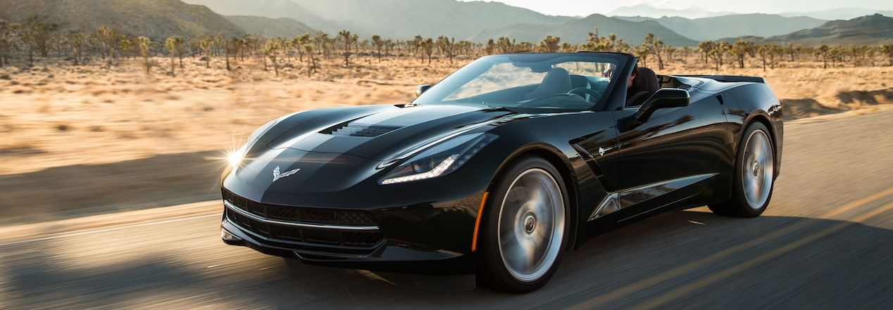 2017 Chevrolet Corvette for Sale near Washington, DC