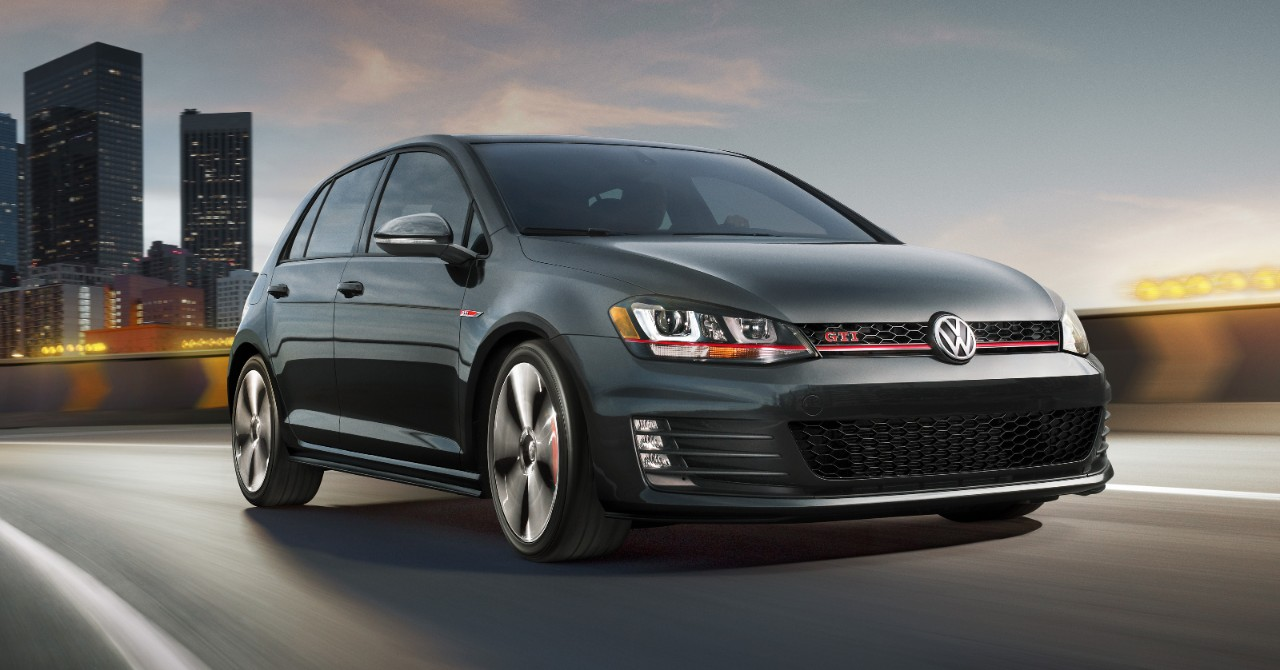 Volkswagen Golf GTI 2017 a la venta en Capitol Heights, MD