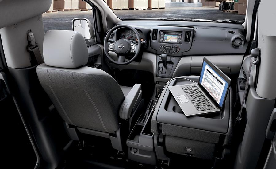 2017 Nissan NV200 Compact Cargo Van For Sale Near Aurora IL