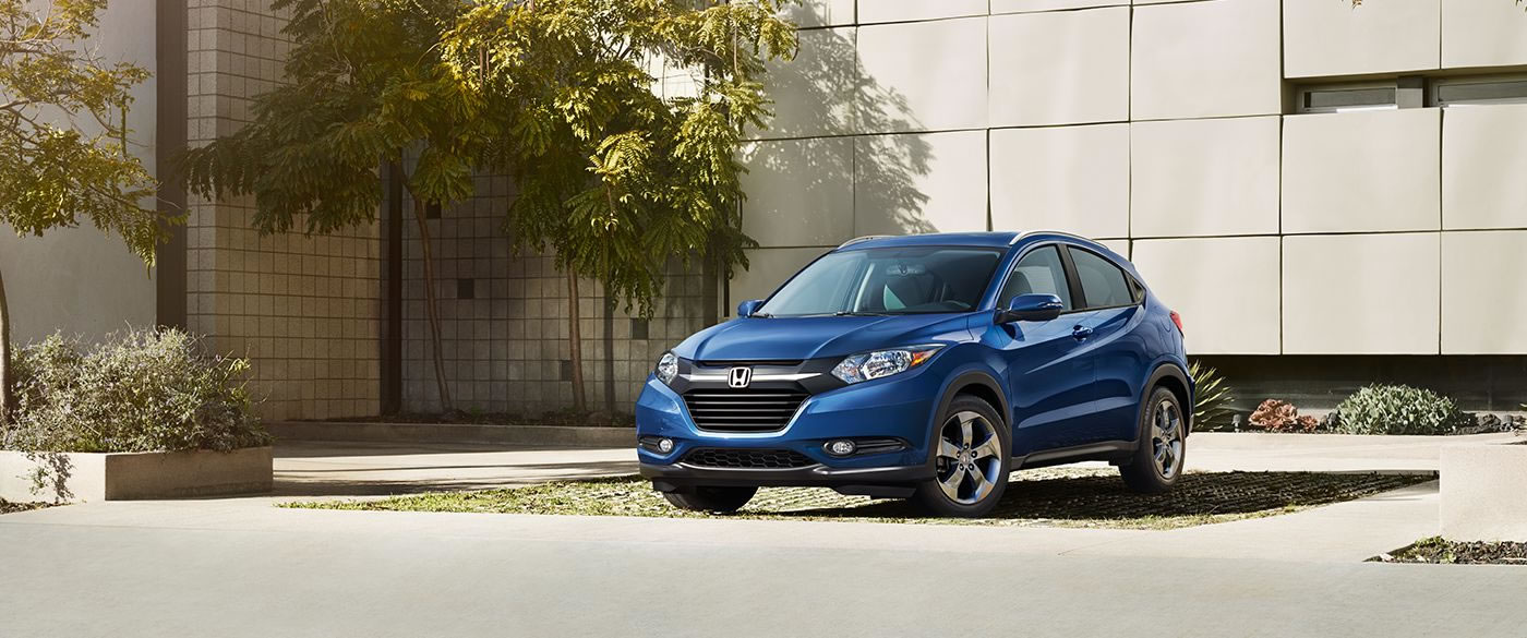 2017 Honda HR-V Leasing near Washington, DC