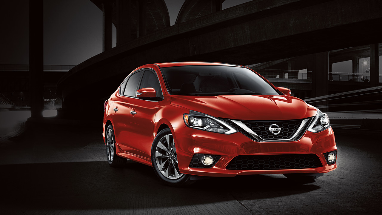 2017 Nissan Sentra Lease Deals In East Windsor, NJ