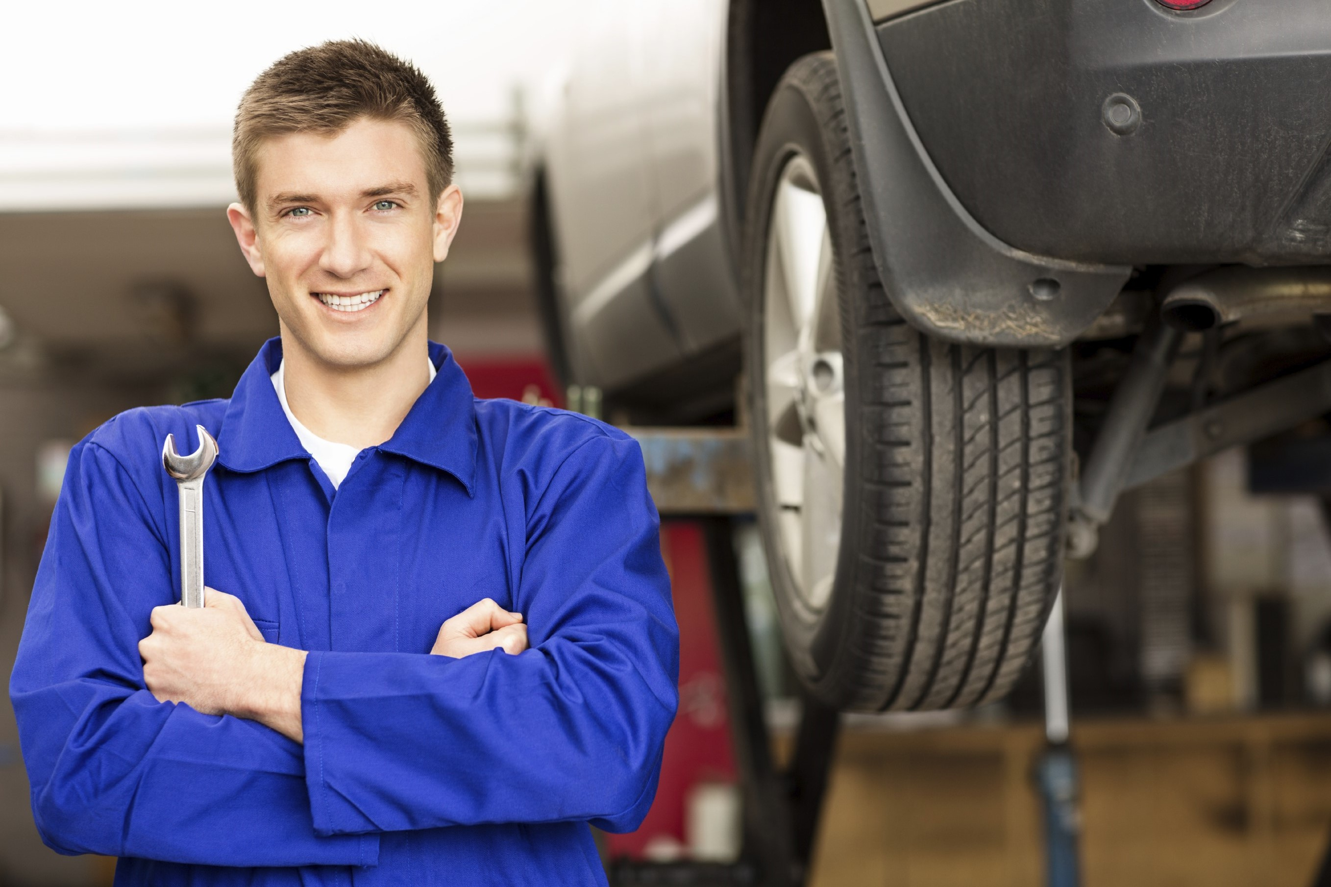 Tire Rotation Service near Oklahoma City OK David Stanley Ford