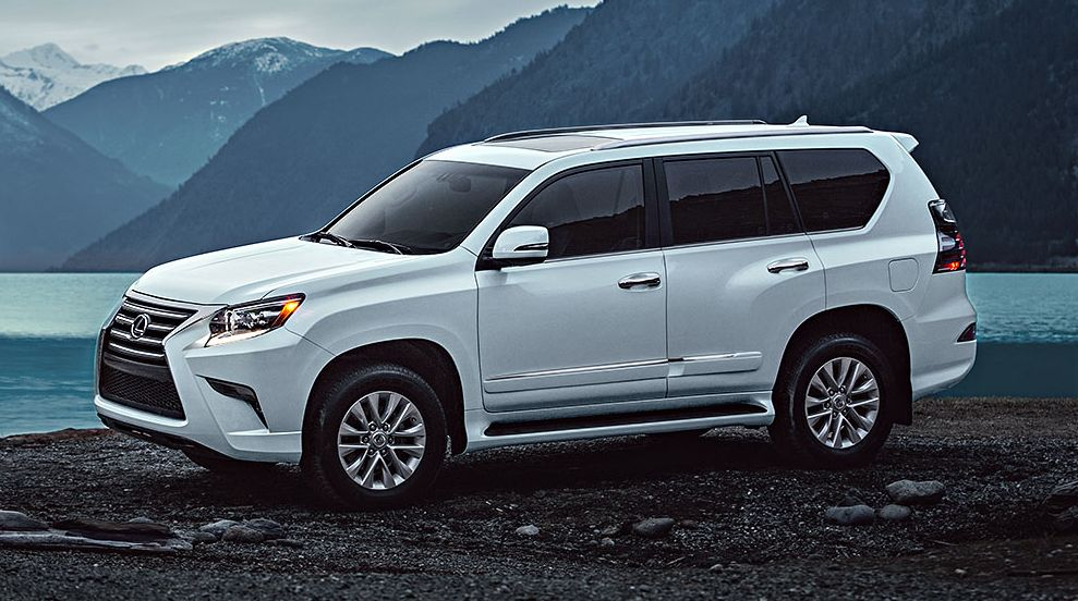 Marvelous 2017 Lexus GX 460 Leasing In Chantilly, VA