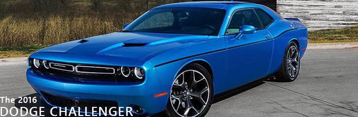 Landers Dodge Southaven >> 2016 Dodge Challenger For Sale In Southaven Landers Dodge