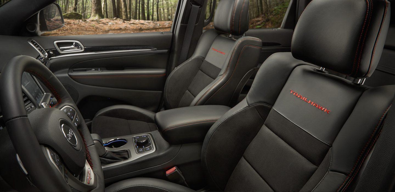 2017 Jeep Grand Cherokee for Sale near Chicago, IL - Sherman Dodge ...
