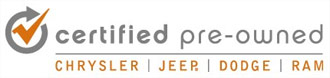 CJD Certified Pre-Owned