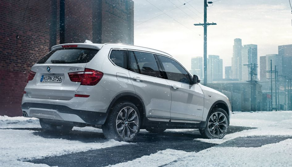 2017 bmw x3 leasing near newark nj bmw of bloomfield. Black Bedroom Furniture Sets. Home Design Ideas