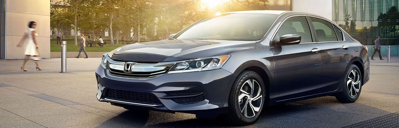 2017 Honda Accord Safety Features in Chantilly, VA