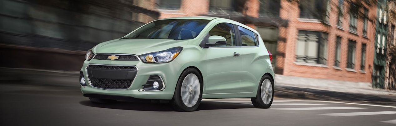 2017 Chevy Spark for Sale near Merrillville, IN