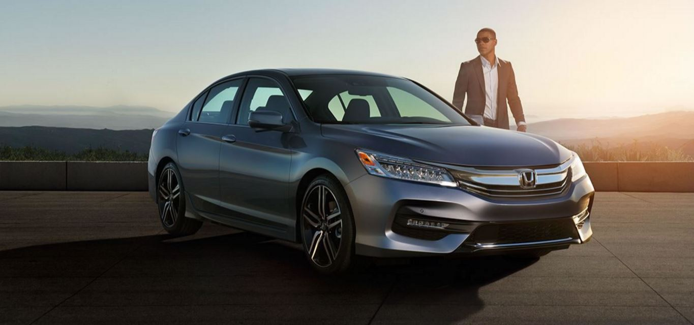 2017 Honda Accord Technology Features near Washington, DC
