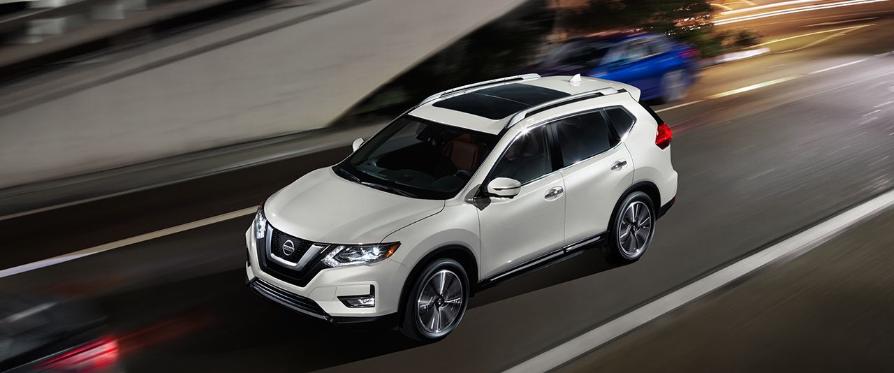 2017 Nissan Rogue Financing in Syosset, NY
