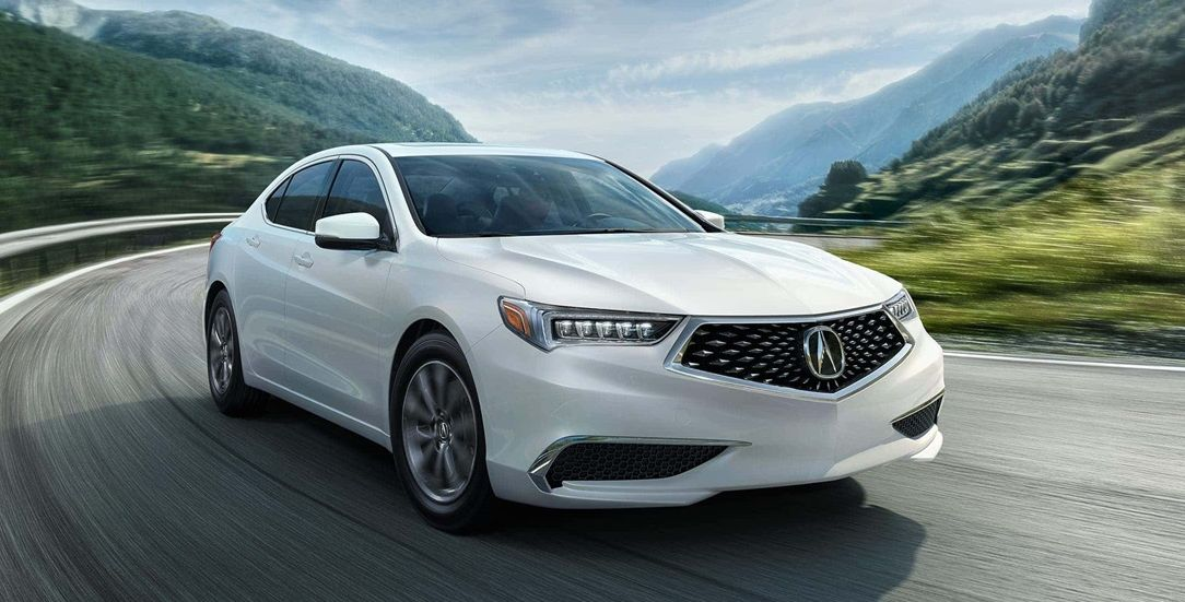 2018 Acura TLX for Sale in Hoffman Estates, IL