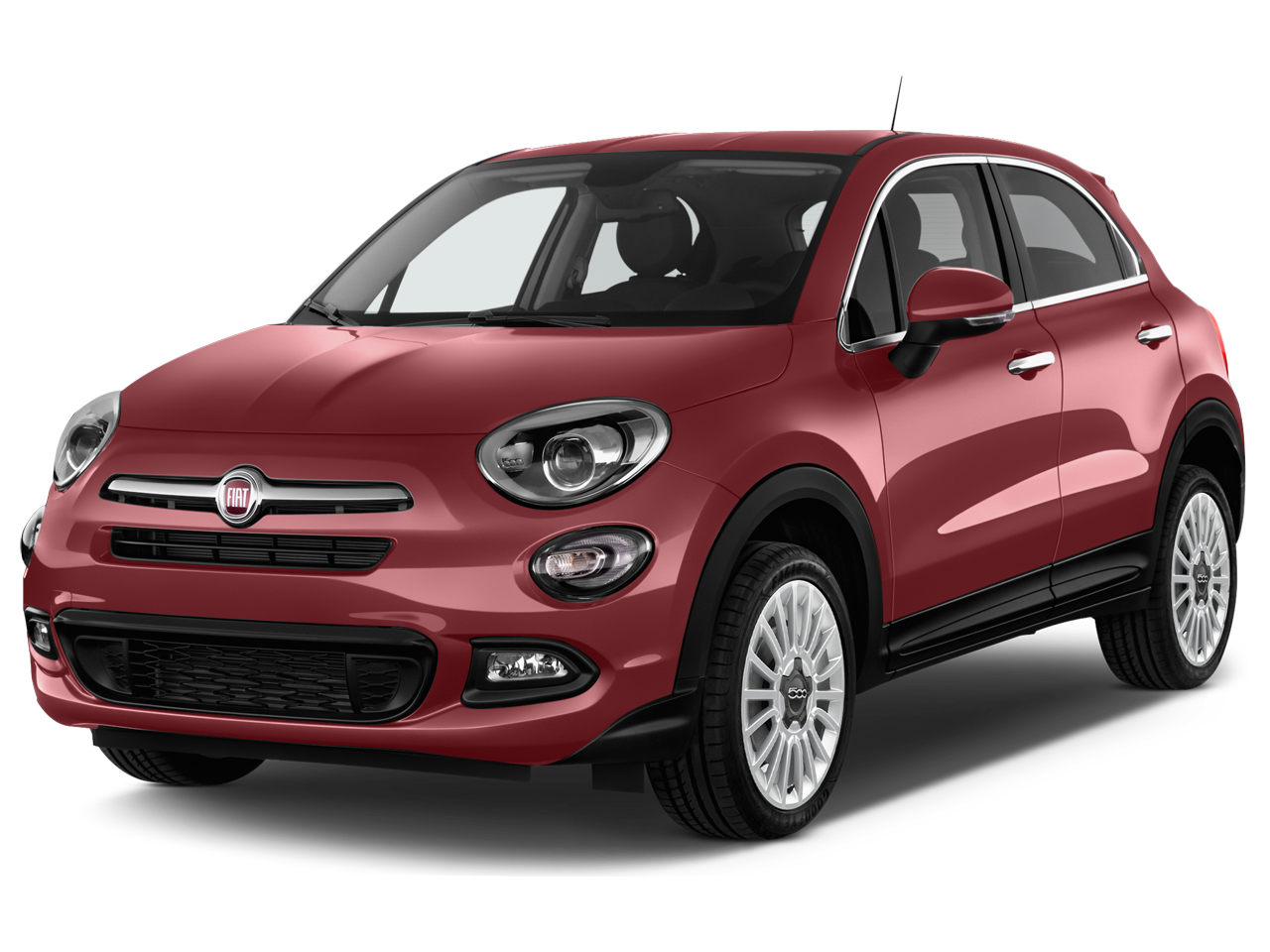 spesso New 2018 FIAT 500X Lounge - Austin TX - Nyle Maxwell Family of  SM29