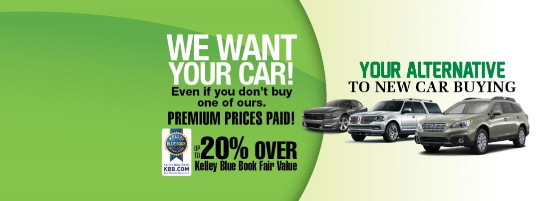 Used Car Dealer Lisle IL Used & Pre-Owned Vehicles near Naperville ...