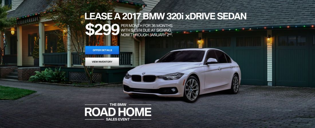 Bmw Dealers In Michigan