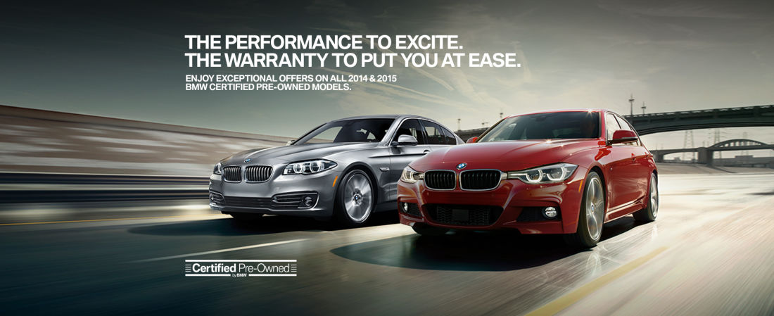 BMW Dealer Schererville IN New & Used Cars for Sale near Chicago ...