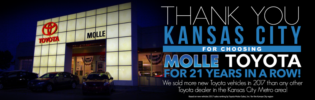 Toyota Dealer Kansas City MO New Used Cars For Sale Near - Toyota dealers in kansas
