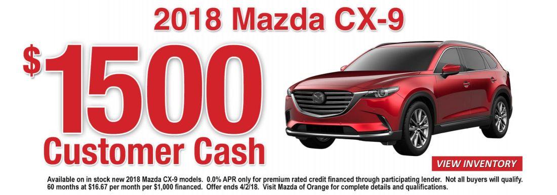 Mazda Dealer Orange CA New & Used Cars for Sale near Anaheim CA ...