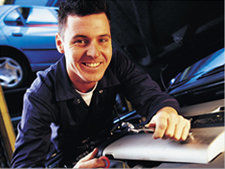 Fuel Induction System Service : 129.95