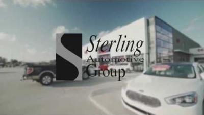 Lovely Sterling Automotive Group