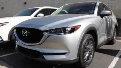 Mazda Dealer Gilbert AZ New & Used Cars for Sale near