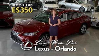 Lexus Dealer Winter Park FL New & Pre-Owned Cars for Sale
