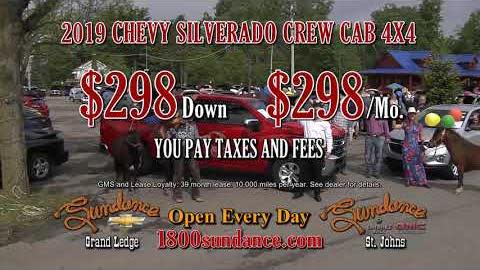 Sundance Used Cars >> Buick Chevrolet And Gmc Dealer Grand Ledge Mi New Used Cars For