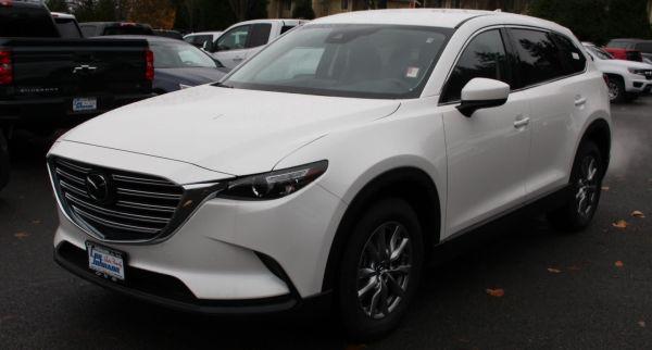 Mazda CX For Sale Near Bellevue Lee Johnson Mazda - Mazda dealership bellevue