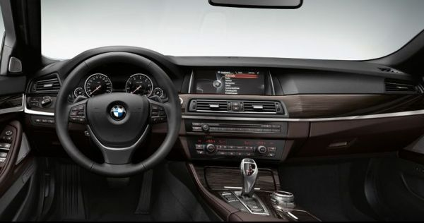 2015 BMW 5 Series Lease near Orland Park IL  BMW of Schererville