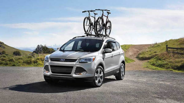 2016 ford escape lease in gurnee, il - gillespie ford