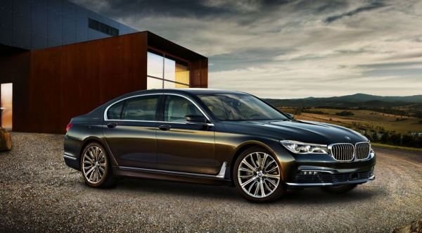 To Truly Experience Luxury Personified You Need Be Behind The Wheel Of 2016 BMW 7 Series For Sale In OFallon IL With Heightened Levels