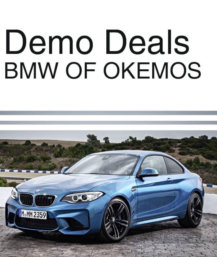 BMW Dealer Okemos MI New & Used Cars for Sale near Lansing MI - BMW ...