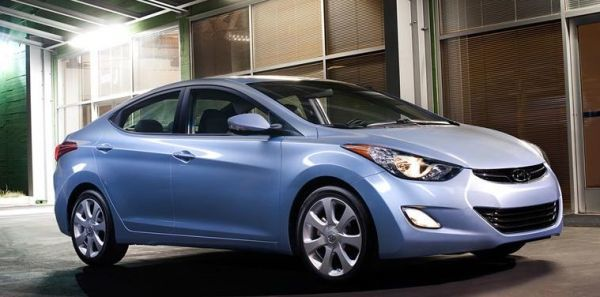Hyundai certified pre-owned cars