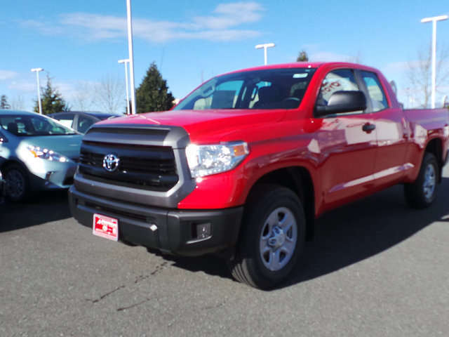 2014 Toyota for Sale near Bellingham at Foothills Toyota