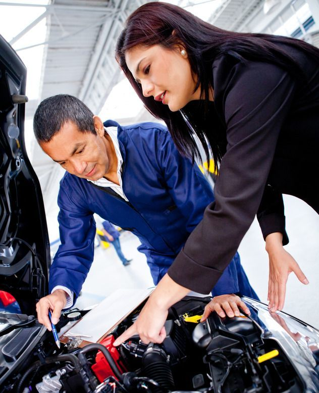 Car Battery Replacement in Burlington at Foothills Toyota